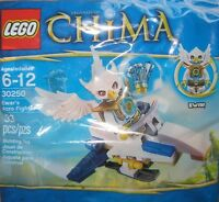 Lego 30250 Ewars Acro Fighter Legends of Chima - 673419192286 Toys