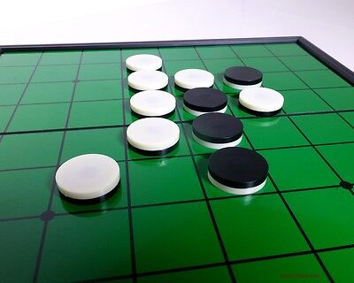 How to Play Othello: 15 Steps (with Pictures) - wikiHow