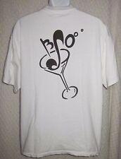1999 Brian Setzer Orchestra t-shirt size adult XL by Tultex