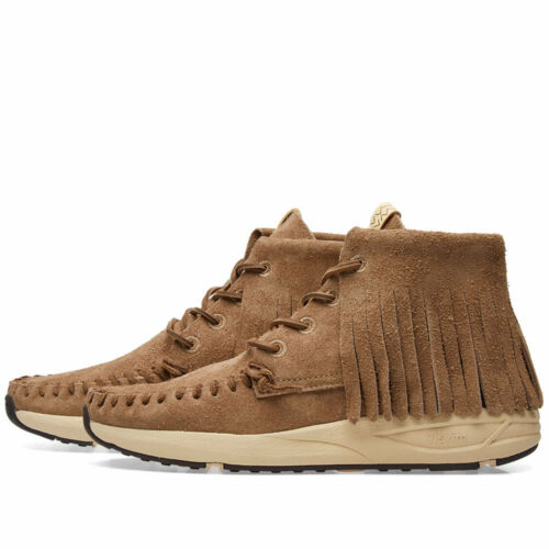 Moc Nib Sneakers Yucca Suede Shaman Visvim Veg 1300 Rrp EE6qwC4fn