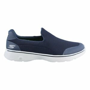 Zapatillas-Skechers-Go-Walk-4-Incredible-azul-gris