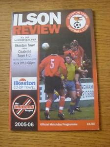 10-09-2005-Ilkeston-Town-v-Coalville-Town-FA-Cup-No-apparent-faults