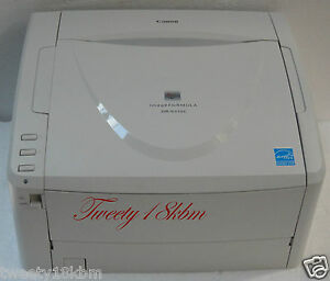 Canon dr-3080cii scanner