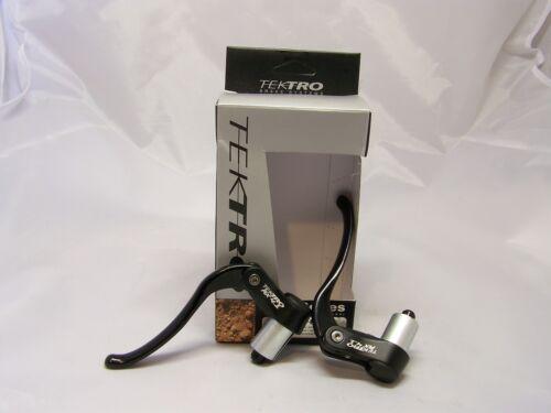 Tektro RX4.1 Time Trial//TT//Triathlon Bar End Aero Brake Levers RX 4.1
