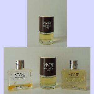 ANCIENNE-1-miniature-VIVRE-de-MOLYNEUX-eau-de-toilette-6-ml-pleine