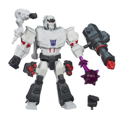 Transformers Hero Mashers Megatron Figure Free Shipping New