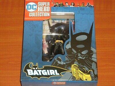 BATGIRL /'Cassandra/'  DC Collectors Model Eaglemoss Super Hero Collection