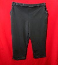 23c941f53ae78 item 4 Super Olive WHITE STAG Women s Plus Size 22W 24W Pull-On Knit Pants  w Pockets -Super Olive WHITE STAG Women s Plus Size 22W 24W Pull-On Knit  Pants w  ...
