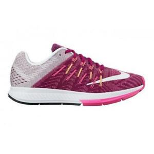 67792ce5 Image is loading Womens-NIKE-AIR-ZOOM-ELITE-8-Running-Trainers-