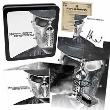 STAHLMANN Bastard - CD BOX - Fan Edition / Boxset - Limited 500