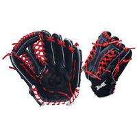 Miken Ko Series 13.5 Inch Ko135-mt Slowpitch Softball Glove - Right Hand Thrower