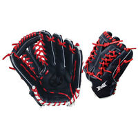 Miken Ko Series 13.5 Inch Ko135-mt Slowpitch Softball Glove - Right Hand Thrower