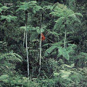 Spice-Spice-Ltd-Clear-Vinyl-Vinyl-LP-LP-NEU-OVP