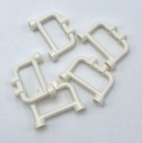Lego Basic Technik Technic 3 Platten schwarz 4x8 #3035
