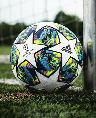 The Best Uefa Champions League Ball 2019