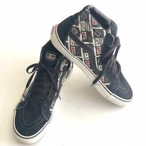 zapatillas vans hombre 43
