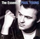 The Essential 0886970211024 by Paul Young CD