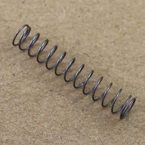 Wire Dia 0.3mm OD 2-6mm Length 5 to 50mm Helical Compression Spring Select