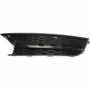 New Fog Light Cover for Mazda 5 MA1038127 2012 to 2015 Driver Side