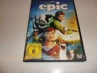 DVD  Epic - Verborgenes Königreich