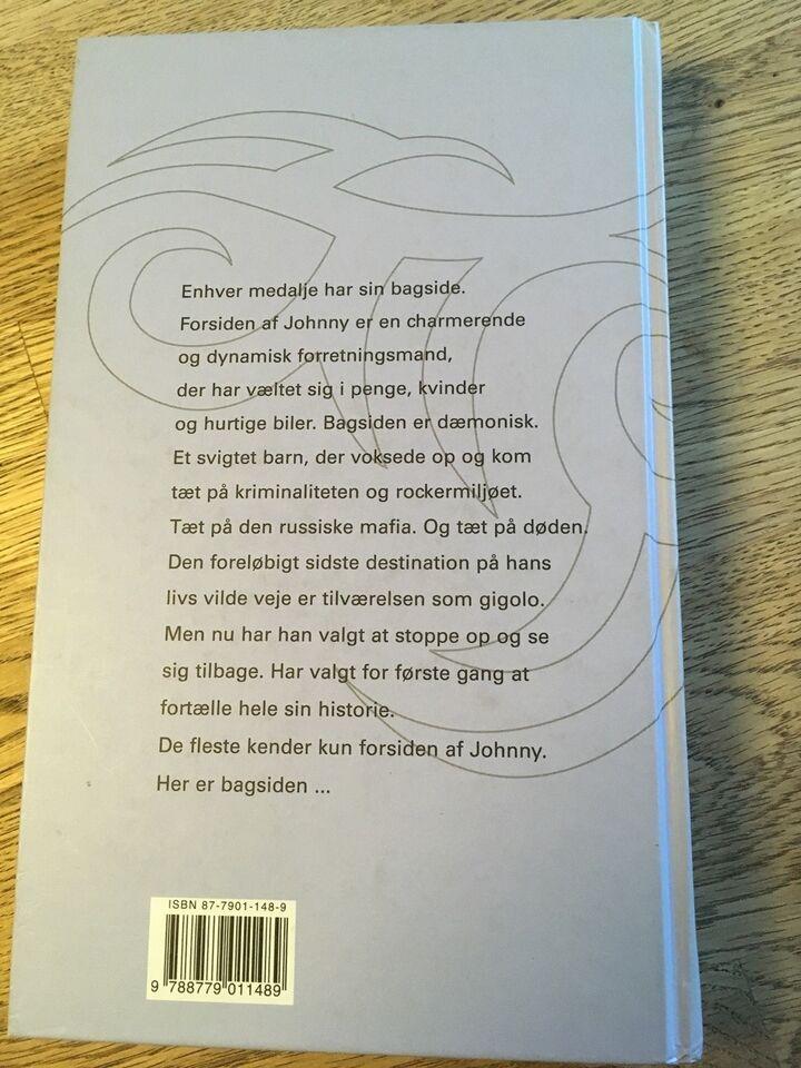 Vilde veje -en gigolo fortæller, Heidi Korsgaard