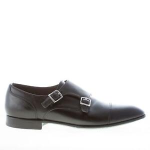 GREEN-GEORGE-men-shoes-Black-calf-leather-double-monk-strap-made-in-Italy-7073