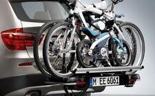 Original BMW Fahrradhalter-Erweiterung für 3.Fahrrad Halter NEU 82722155591