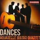 Dances (CD, Jun-2010, Chandos)