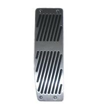 BMW Aluminium Fußablage E39 E46 E81 E82 E83 E84 E85 E86 E87 E88 E90 E91 E92 E93