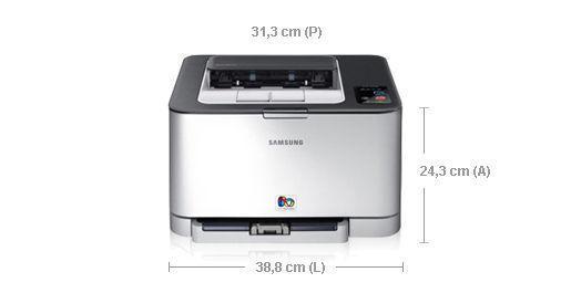 a00cf704ed5c1f Stampante Laser a colori Samsung Clp-310 da revisionare | Acquisti ...