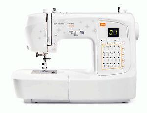 shopping sewing machine