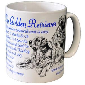 Golden-Retriever-Ceramic-Coffee-Mug-Dog-Origins-Breed