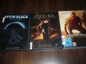 DVD-Pitch-Black-Riddick-1-3-1-2-3-Vin-Diesel