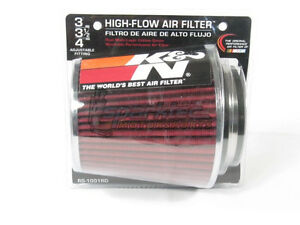 how to clean k&n cone filter