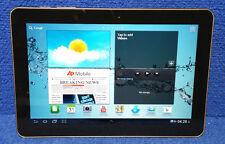 Samsung Galaxy Tab - 16 GB (GT-P7510MA) WIFI | Metallic Grey | Used
