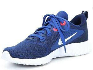 Kids Nike Legend React (GS) 5Y Indigo