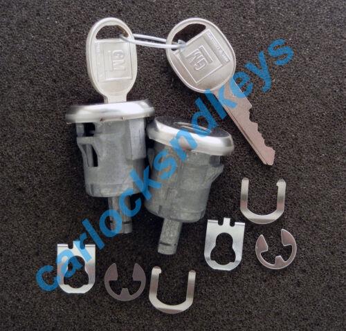 1980-1982 GM Chevrolet Corvette Door Locks Lock