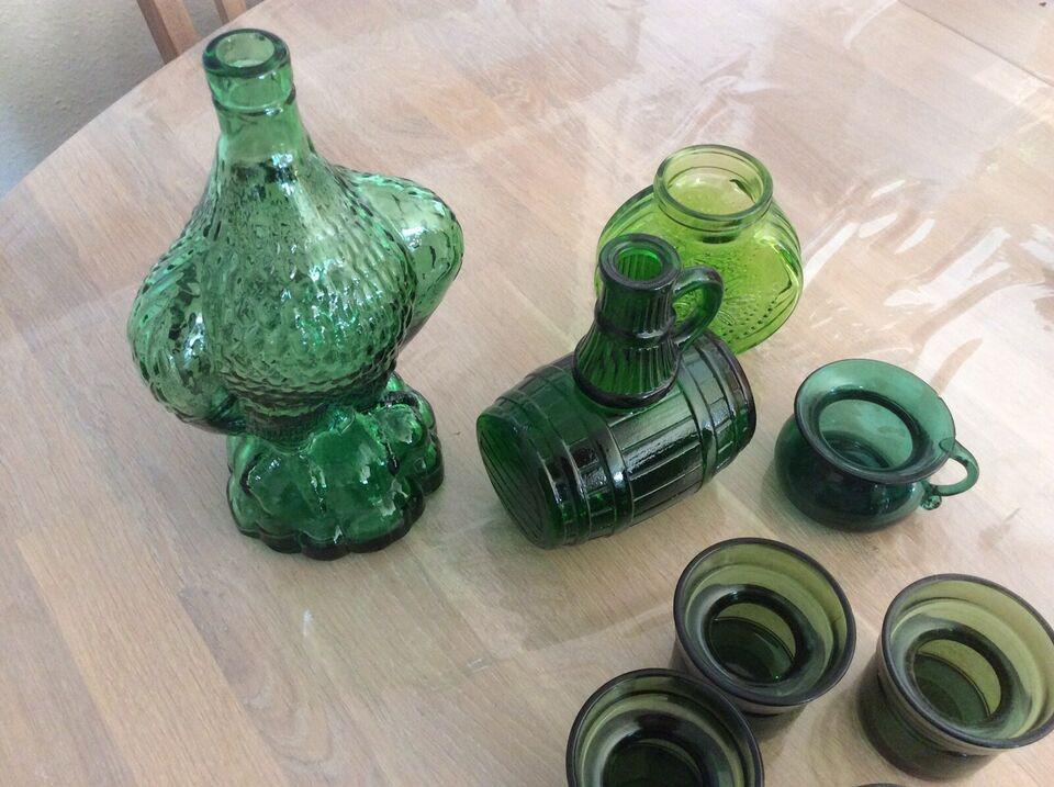 Andet, Vaser, flasker