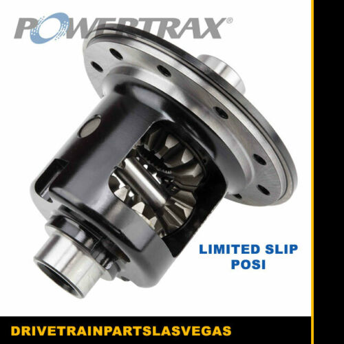 "Dodge Chrysler 8.25/"" 10 Bolt Posi Limited Slip Powertrax 2 Year MFG Warranty"