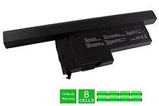 Lenovo Thinkpad X60, Thinkpad X60s Laptop Battery