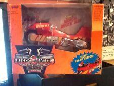 Galoob Biker Mice From Mars Vinnie's Radical Rocket Sled Sealed Box