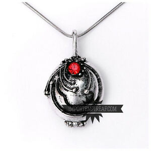 THE-VAMPIRE-DIARIES-COLLANA-PORTA-VERBENA-elena-necklace-Vervain-ciondolo-demon