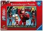 Ravensburger Disney Pixar The Incredibles 2 XXL 100pc Jigsaw