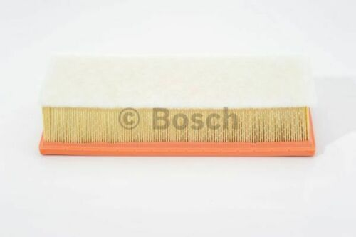 Bosch Air Filter Fits VW Scirocco 2.0 TDI UK Bosch Stockist #3