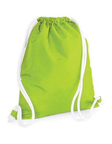 BagBase Turnbeutel Gymnastikbeutel Tasche Schuhsack ICON GYMSAC Neu BG110