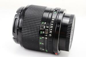 Canon-Fd-85mm-f1-8-IN-Good-Condition-Without-Colis-Emballage