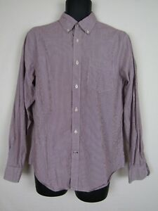 4f9cf9d2c Image is loading American-Eagle-Outfitters-Classic-Fit-Mens-Cotton-Striped-
