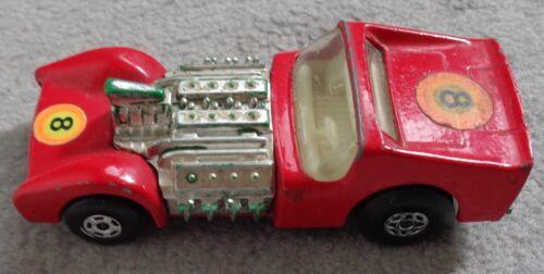Spielzeugauto, Modellauto, Road Dragster