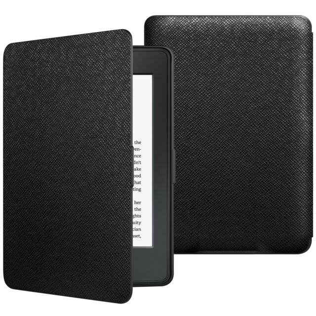 JETech Case for Amazon Kindle Paperwhite Smart Cover with Auto Sleep/Wake