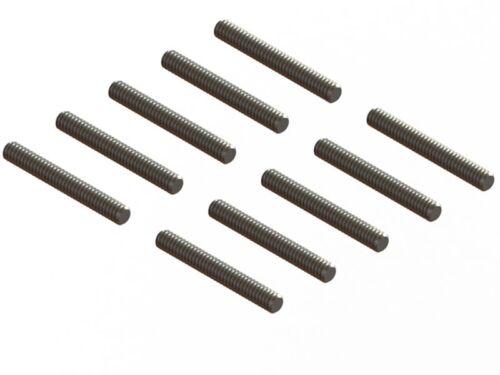 Threaded Rod M1.4x11 10Pcs  SP-OXY2-006